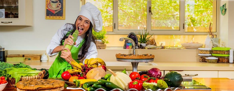 שפיות באוכל - עמוד הבית